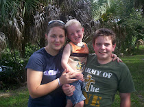 Lindsey, Alex & Kyle in Fl. Oct. 07
