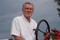 My Dad - June 07