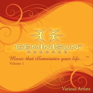 Gemini Sun Records - Music That Illuminates Your Life Volume One