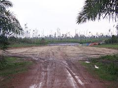 Jalan Kebun Kelapa Sawit