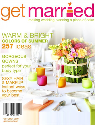 get married magazine