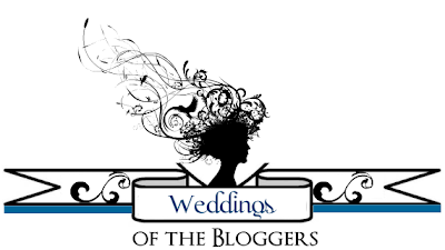 Real weddings of the wedding bloggers