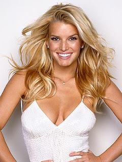 Jessica Simpson Set to Design Her Own Line of Wedding Rings
