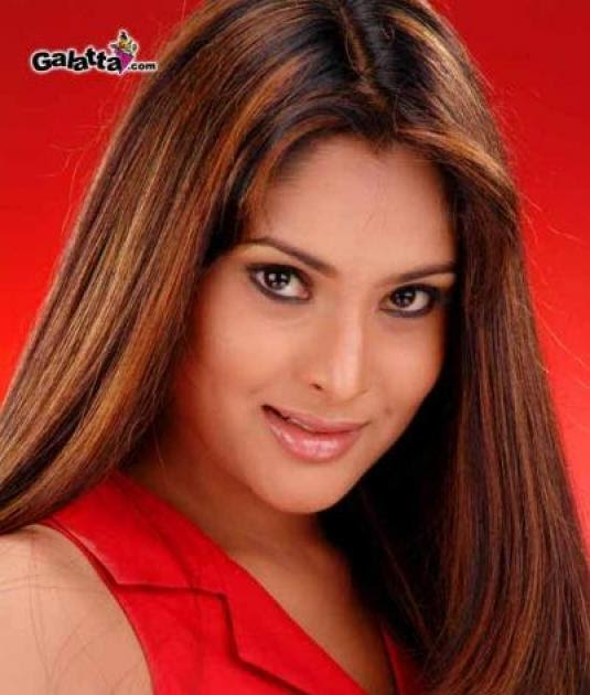 Ramya Kannada Actress