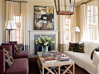 Inspiration Living Room on My Rustic And Refined Living Room Mood Board