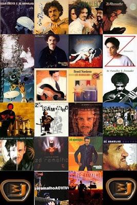 ze discos1 Download Zé Ramalho   Discografia Completa
