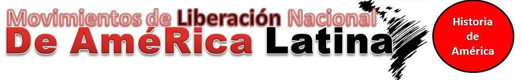 Movimientos de Liberación Nacional-Mexico
