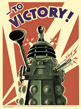 Save the DALEKS petition