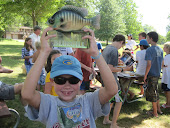 Mason wins LQ fish derby