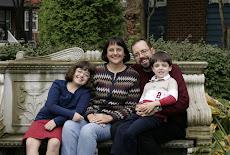 Cheri and family