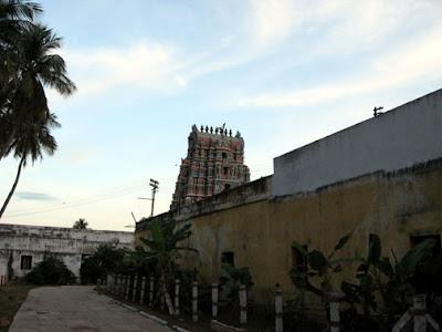 Sri Uraga Mellanayaan Perumal Temple or Sri Sowmiya Narayana Perumal  Koil - Thirukoshtiyur