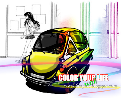 genial - Color your Life