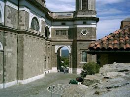Séta a várban a Bazilika körül
