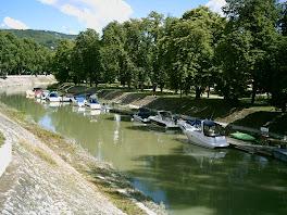 Kis-Duna Esztergomban