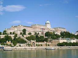 Indulás Budapestről hajóval