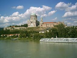 A Bazilika a Dunáról