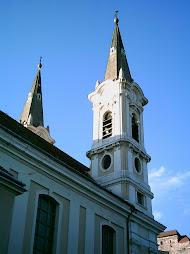 A Prímási palota tornya