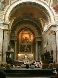 A Bazilikában