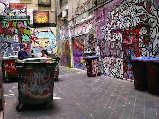 รวมภาพ graffiti