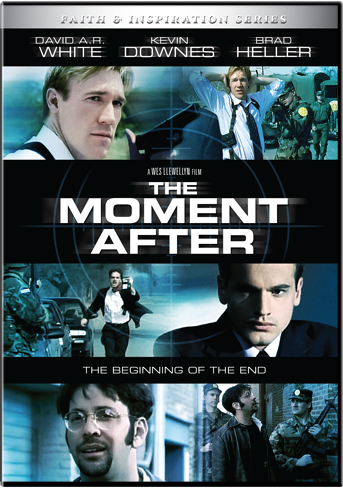 THE MOMENT AFTER (1999)