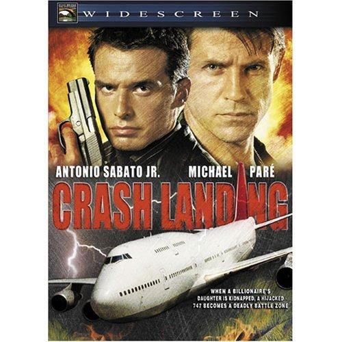CRASH LANDING (2005)