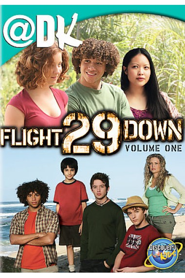 FLIGHT 29 DOWN: THE MOVIE (2007)