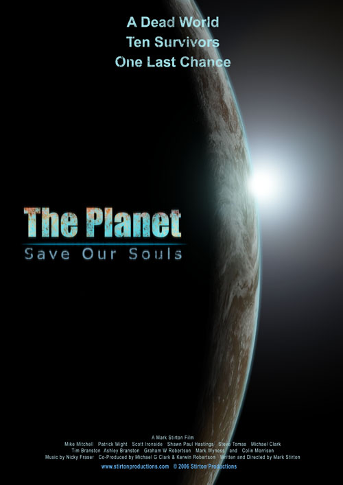 THE PLANET (2006)