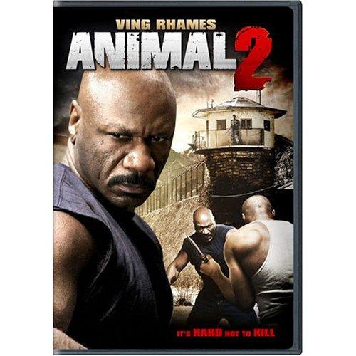 ANIMAL 2 (2007)
