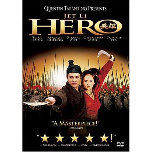 HERO-JET LI (2002)