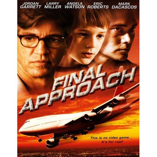 FINAL APPROACH (2006)
