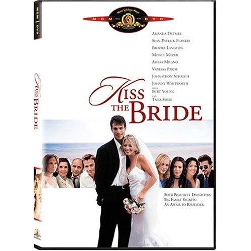 KISS THE BRIDE (2004)