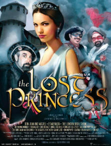 THE LOST PRINCESS (2005)