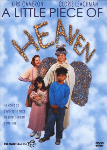 A LITTLE PIECE OF HEAVEN (1991)
