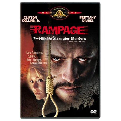 RAMPAGE: THE HILLSIDE STRANGLER MURDERS (2006)
