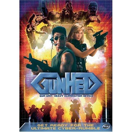 GUNHED (1989)