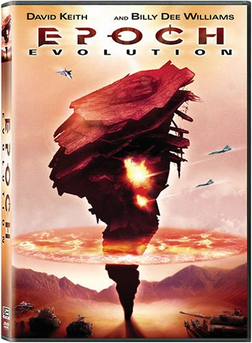 EPOCH 2: EVOLUTION (2003) (SCI-FI)