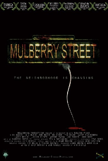 MULBERRY STREET (2006)