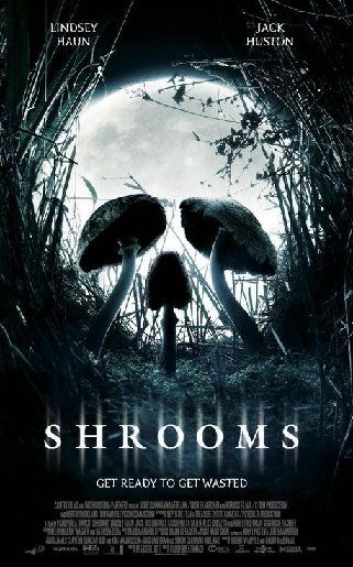 SHROOMS (2006) - R5