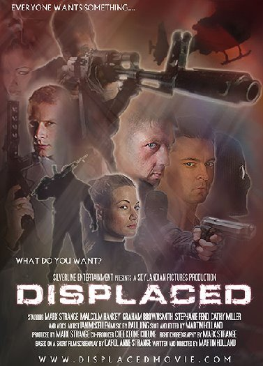 DISPLACED (2006)