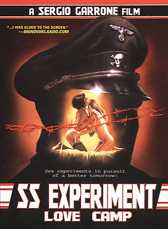 SS EXPERIMENT LOVE CAMP (1976)