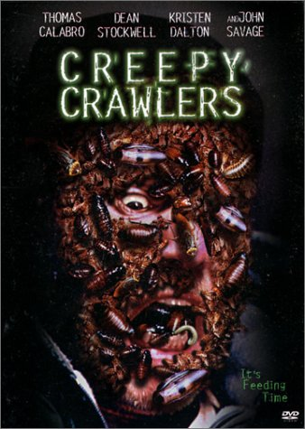 CREEPY CRAWLERS (2000)