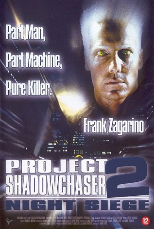 PROJECT SHADOWCHASER II: NIGHT SIEGE (1995)