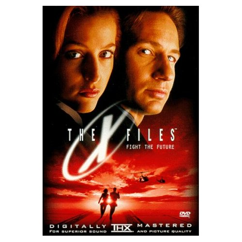 THE X-FILES MOVIE: FIGHT THE FUTURE (1998)