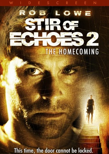 STIR OF ECHOES 2: THE HOMECOMING (2007) - (SCI-FI)