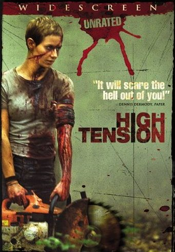 HIGH TENSION (2003) (ENGLISH VERSION)