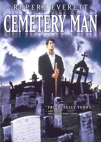 CEMETARY MAN (1994)