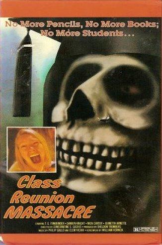 CLASS REUNION MASSACRE (1978)