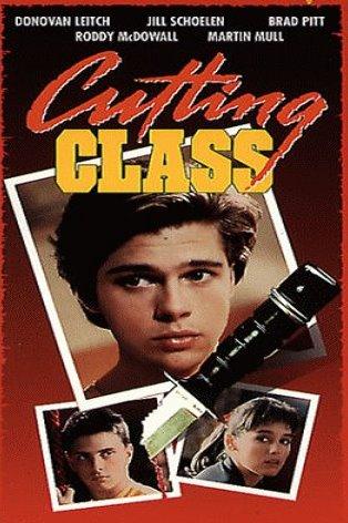 CUTTING CLASS (1989)