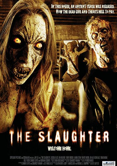 THE SLAUGHTER (2006)