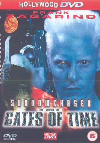 PROJECT SHADOWCHASER IV: THE GATES OF TIME (1996)